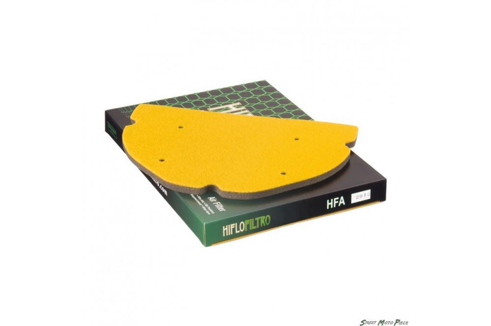 Filtre à air HFA2912 pour  ZX9R 900 Ninja de 1994 a 1997