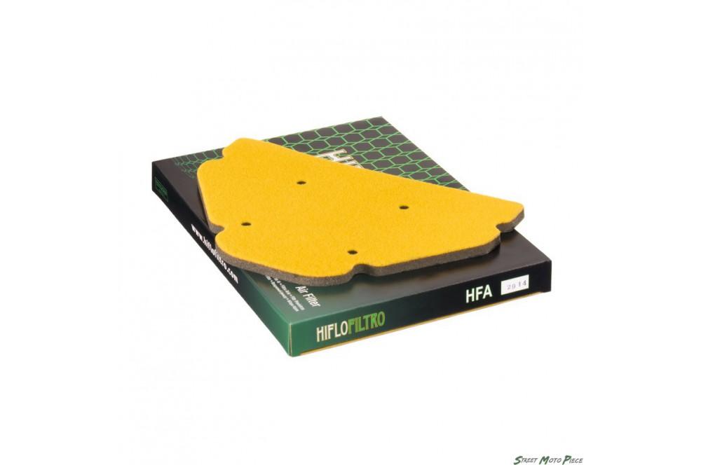 Filtre à air HFA2914 ZX9R 900 Ninja de 1998 a 2003