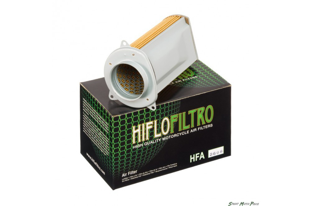 Filtre à air HFA3606 pour Intruder 600 / 750 / 800