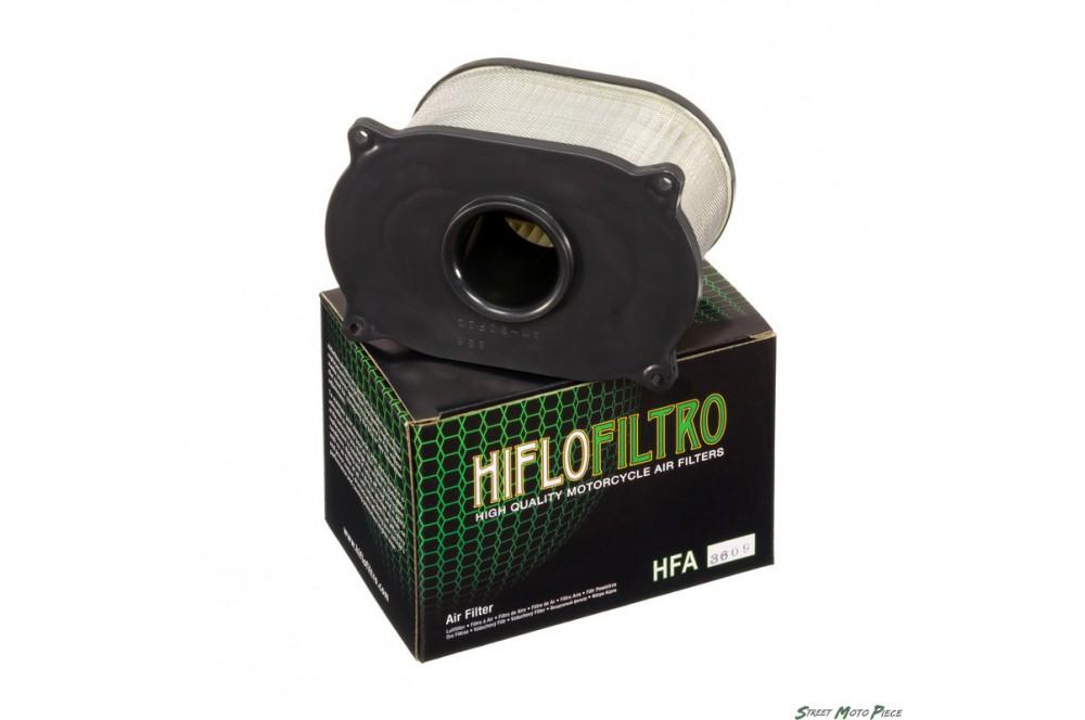 Filtre à air HFA3609 pour SV 650 de 1999 a 2002