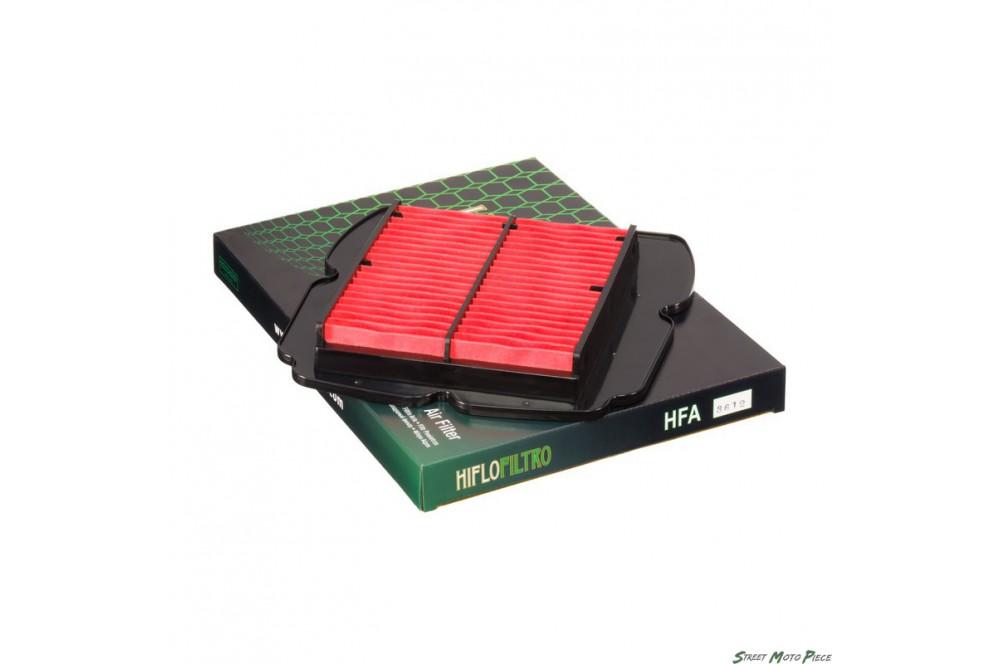 Filtre à air HFA3612 pour SV650 (03-15) SV1000 ( 03-07)
