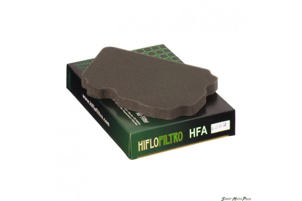 Filtre à air HFA4202 pour TW 125 de 1999 a 2004
