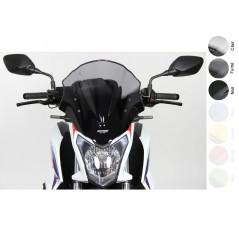 Saute vent Moto MRA Type Racing pour CB650F (14-16)
