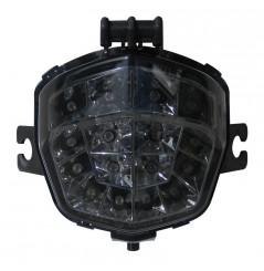 Feu arrière a LED avec clignotants pour 650 Bandit (09-15)