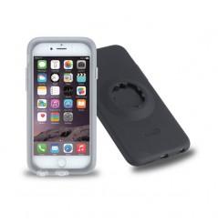 Coque Smartphone MOUNTCASE FIT-CLIC pour Iphone 6 avec Protection Pluie