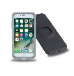 Coque Smartphone MOUNTCASE FIT-CLIC pour Iphone 7 avec Protection Pluie