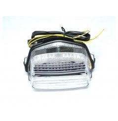 Feu arrière à led avec clignotants pour CBR1000RR (08-16)