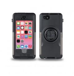 Coque Smartphone MOUNTCASE FIT-CLIC pour Iphone 5 C avec Protection ARMORGUARD