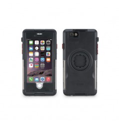 Coque Smartphone MOUNTCASE FIT-CLIC pour Iphone 6 avec Protection ARMORGUARD