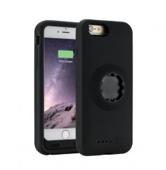 Coque pour Iphone 6 MOUNTCASE FIT-CLIC Batterie 3100 MAH + Protection Pluie