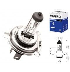 Ampoule H4 12V-55/60W NEOLUX pour Moto-Quad-Scooter