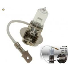 Ampoule H3 12V-130W FLOSSER pour Moto-Quad-Scooter