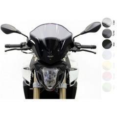 Saute Vent Moto MRA Type Racing pour F800R (15-16)
