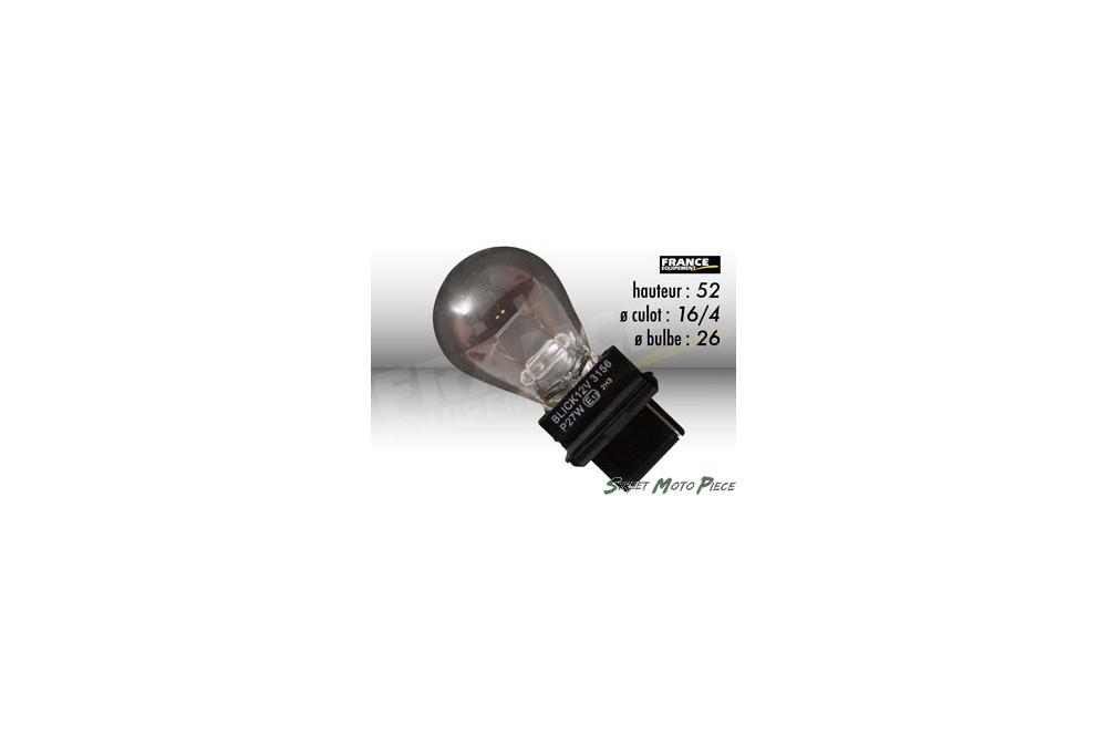 Ampoule Clignotant 12V-27W RING pour Moto-Quad-Scooter