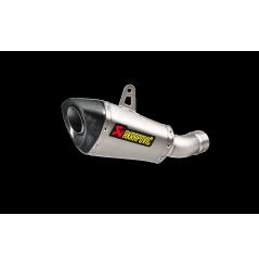 Silencieux Titane Akrapovic pour ZX10R (16-17)