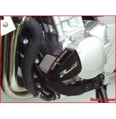 Kit Patins Top Block pour Suzuki 650 Bandit (07-15)