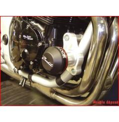 Kit Roulettes Top Block pour Suzuki Bandit 650 (05-06)