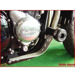 Kit Roulettes Top Block pour Suzuki GSX1400 (02-09)