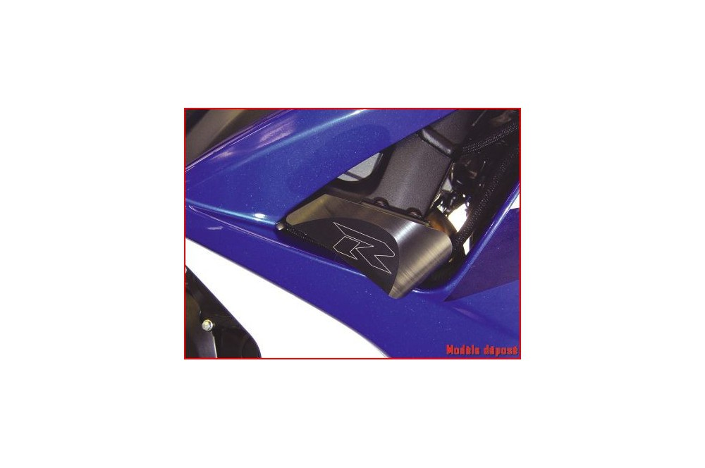 KIT PATINS TOP BLOCK SUZUKI GSXR 1000 07/08