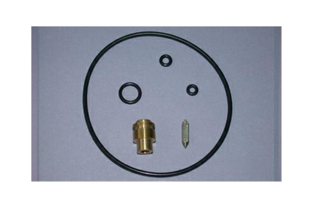 Kit Réparation Carbu. pour Kawasaki GPZ550, Z550, ZX550 (84-88)