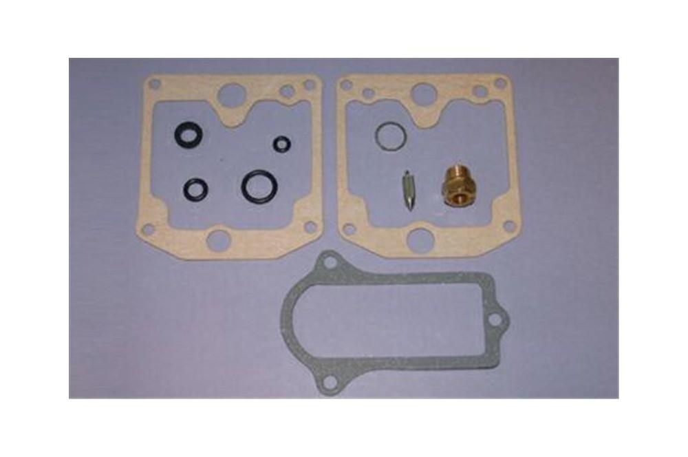Kit Réparation Carbu. pour Kawasaki KZ1000 et Z1R (79-80)