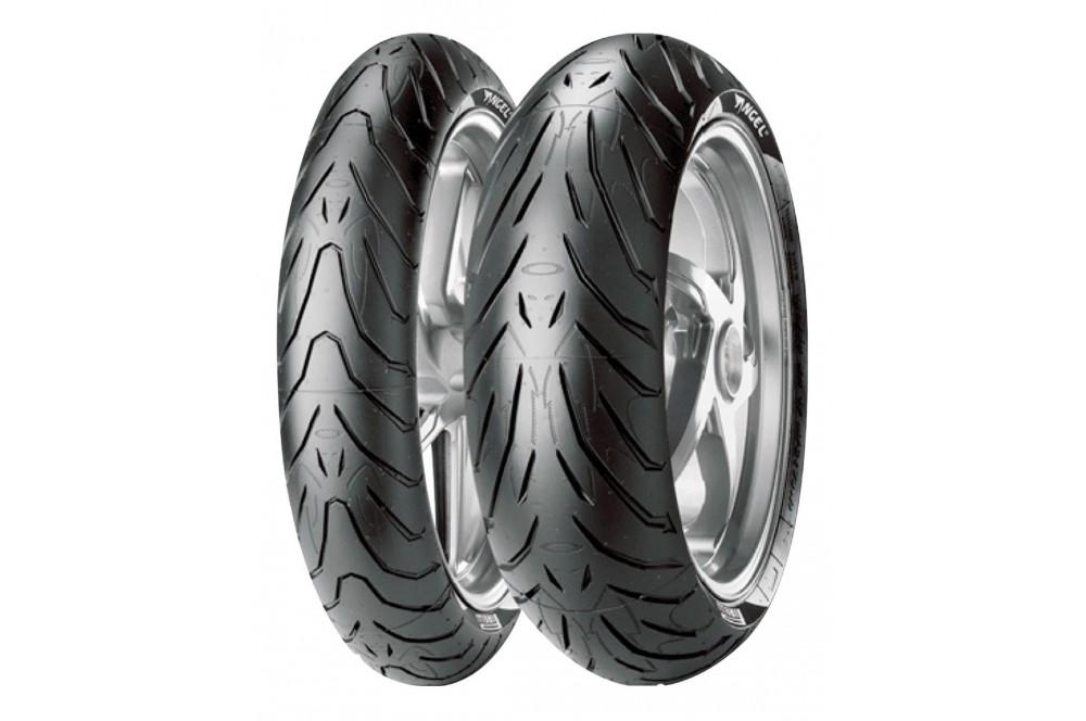 Pneu Pirelli ANGEL ST 180/55 ZR 17 (73W)