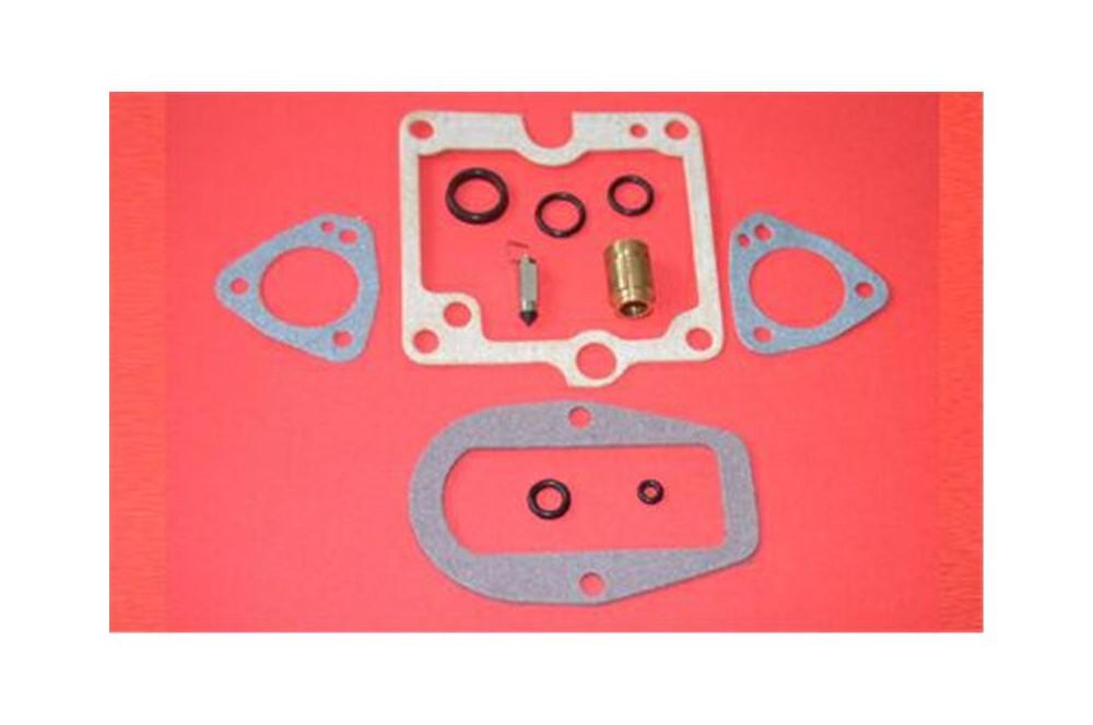 Kit Réparation Carbu. pour Yamaha SR500 (76-98)