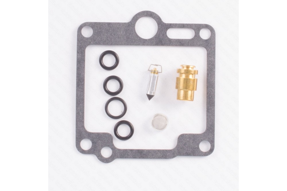 Kit Réparation Carbu. pour Yamaha FJ1100 (84-85) FJ1200 (86-87)