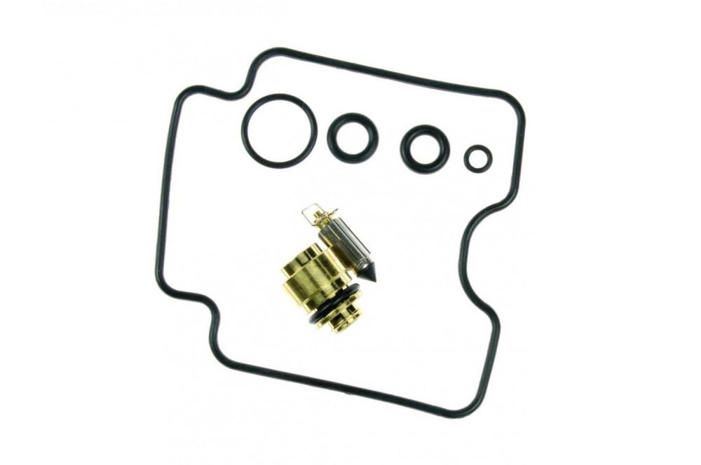 Kit Réparation Carbu. pour Suzuki GS500E et GS500F (04-06) Freewind 650 (99-00)