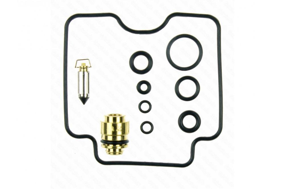 Kit Réparation Carbu. pour Yamaha BT1100 Bulldog (02-08) XVS1100 Dragstar et Classic (99-06)