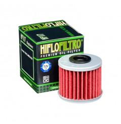 Filtre a Huile HF117 pour Transmission DCT Honda