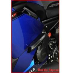 Kit Patins Top Block pour Yamaha XJ6 Diversion (11-16)