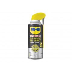 Graisse en Spray WD-40 400ML Système Pro (Gamme spécialiste)