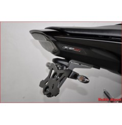 Support de plaque Top Block pour CBR1000RR (10-11)