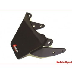 Support de plaque Top Block pour Honda CBR600RR (03-06)