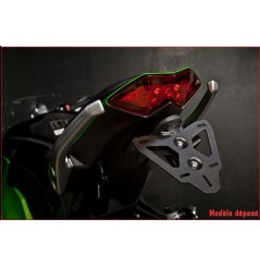 Support de plaque Top Block pour Kawasaki Z1000 SX (11-15)
