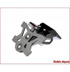Support de plaque Top Block pour Kawasaki Z800 (13-15)