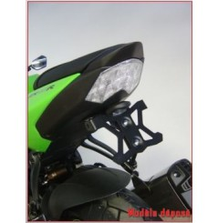 Support de plaque Top Block pour Kawasaki ZX10R (08-10)