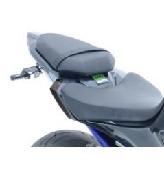 Sliders de coque arrière Carbone R&G pour MT07 (14-16)