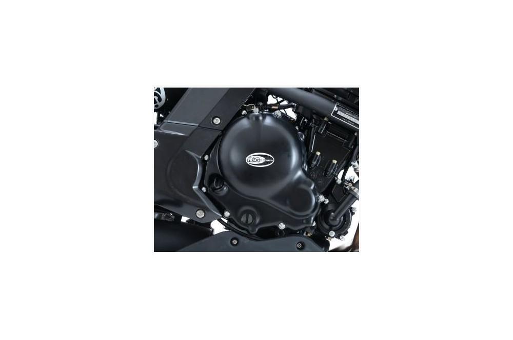 Couvre Carter Droit Kawasaki ER6 (09-16) Versys 650 (10-14)