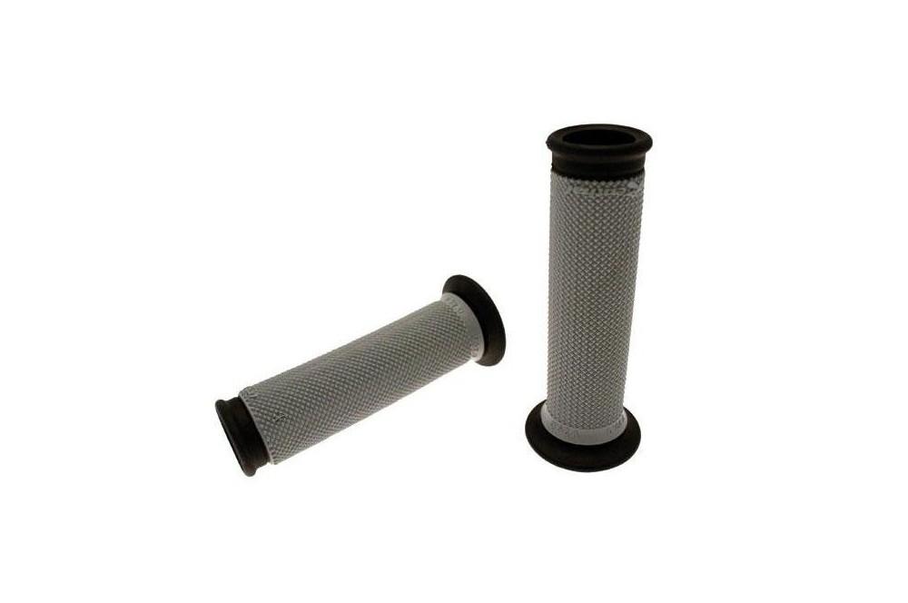 Poignée RENTHAL Bi-composant Souple 32mm