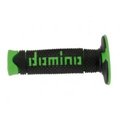 Poignée Domino Full Grip Noir Vert