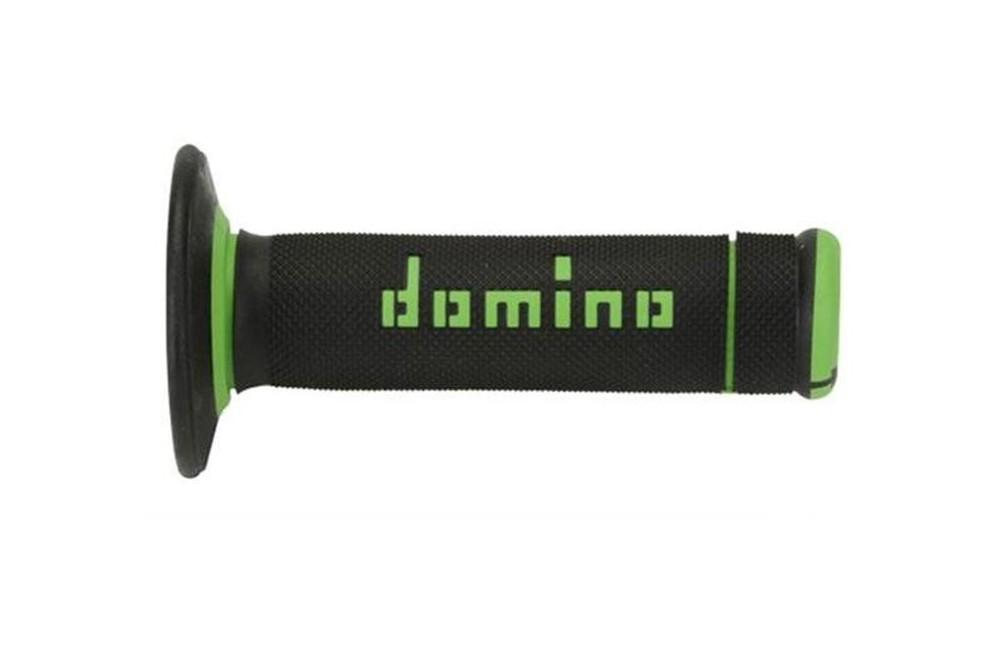 Poignée Domino X - Treme Noir Vert
