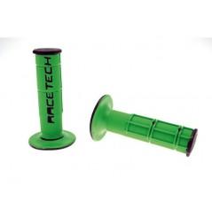 Poignée Racetech Dual Noir Vert