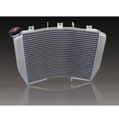 Radiateur D'eau pour Kawasaki ZX-6R 98-99