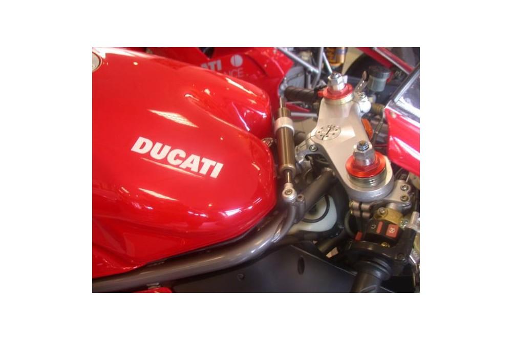 Amortisseur de direction Ducati 748
