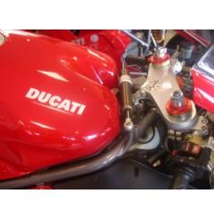 Amortisseur de direction Ducati 916, 996, 998 (03-08)