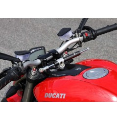 Amortisseur de direction Ducati Streetfighter