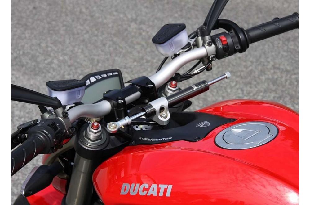Amortisseur de direction Ducati Streetfighter