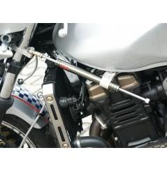 Amortisseur de direction Kawasaki Z750 04/06